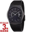 スカーゲン メンズ 腕時計【最安値挑戦】【送料無料】スカーゲン SKAGEN ブラックレーベル BLACK LABEL ARCHITECT 902XLSBB メンズ ウォッチ 腕時計 【楽ギフ_包装選択】