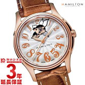 ハミルトン HAMILTON ジャズマスターオート H32345983 レディース