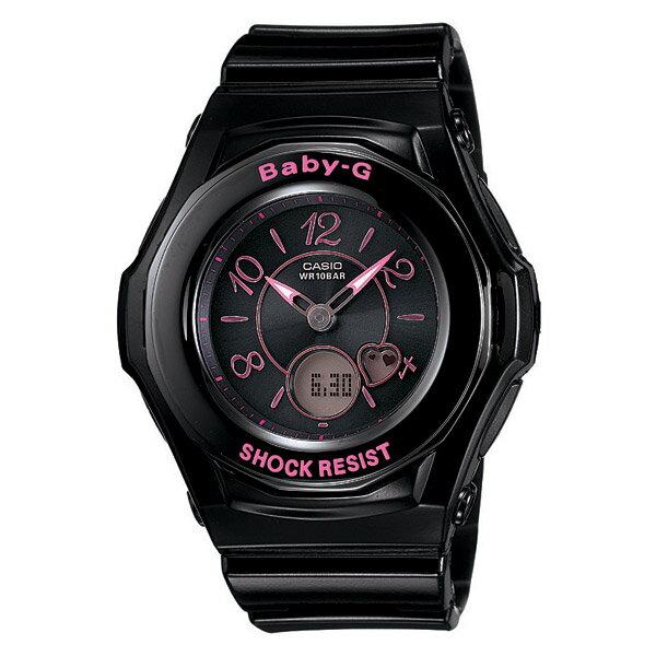 カシオ ベビーG BABY-G トリッパー ソーラー電波 BGA-1030-1B2JF [正規品] レディース 腕時計 時計(予約受付中) [10年保証付][ギフト用ラッピング袋付]