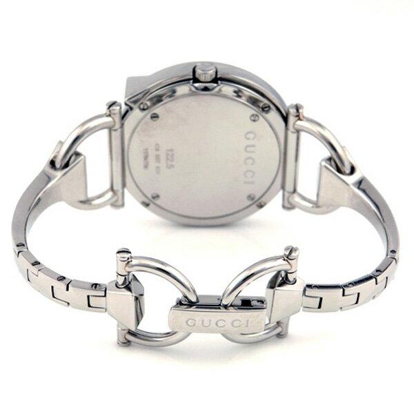 【ショッピングローン12回金利0%】グッチ GUCCI キオド YA122506 [海外輸入品] レディース 腕時計 時計 [3年長期保証付][送料無料][ギフト用ラッピング袋付][P_10]腕時計 デザイン おしゃれ