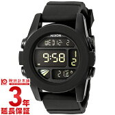ニクソン NIXON ユニット A197-000 ユニセックス腕時計 時計【あす楽】