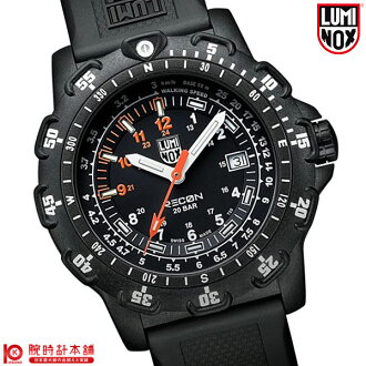 Luminox LUMINOX Recon point man Basel model field sports military 8821.KM mens watch watches