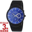 スカーゲン メンズ 腕時計【送料無料】スカーゲン SKAGEN 809XLTBN メンズ ウォッチ 腕時計 #99894 【楽ギフ_包装選択】