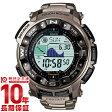 カシオ プロトレック PROTRECK ソーラー電波 PRW-2500T-7JF レディース腕時計 時計(予約受付中)