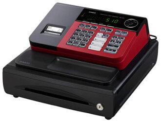 ◆ 1 년간 유지 보수 서비스와 카시오 기록기 SE-S10 레드/라이트 실버