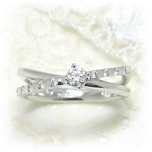 日頃の感謝を10石のダイヤに託して・・・メンズスタイル誌「OCEANS」とのコラボレーションで誕生!スイートテンダイヤモンド 指輪 アニバーサリージュエリー スイートテン スイート10 スイートテンダイヤモンド 10年目の結婚記念日 結婚10周年