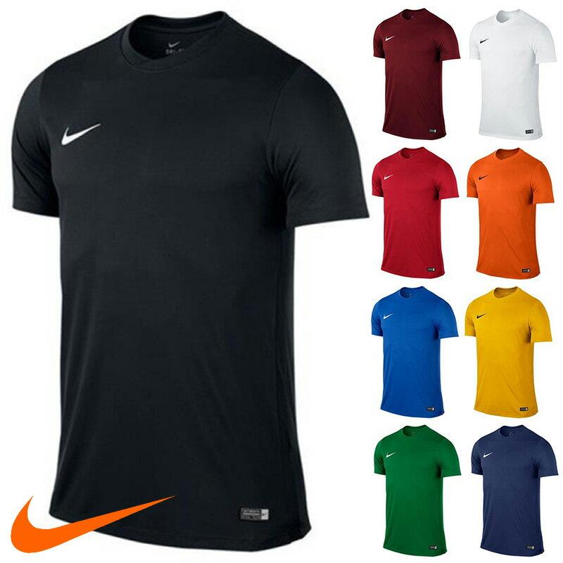 ナイキDFパークVISSジャージ(サッカーフットサルウェアゲームシャツサッカーシャツフットサルシャツ