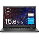 即納【MS Office Home&Business 2019搭載】Dell ノートパソコン Inspiron 15 3501 ブラック Win10/15.6FHD/Core i3-1115G4/8GB/256GB/Webカメラ/無線LAN NI33