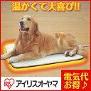 【送料無料】ペット用ホットカーペット 角型LLサイズ アイリスオーヤマ(株)【あす楽】
