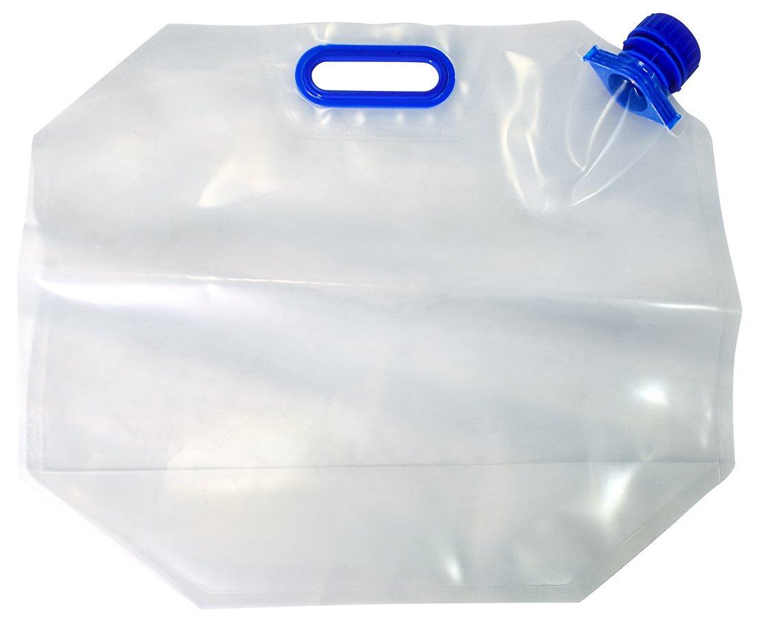 プラテック 水タンク 折りたたみ式 PW-10