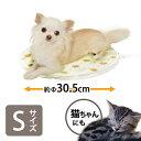 【送料無料】アイリスオーヤマ ペット用ホットカーペット Sサイズ 丸形 PHK-S