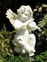 可愛い天使 バイオリン エンジェル(12072)
