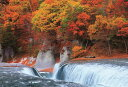 【300P】紅葉の吹割の滝?群馬