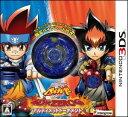 【3DS】メタルファイト ベイブレード 4D×ZEROG アルティメットトーナメント [限定版]