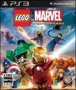 【PS3】LEGO マーベル スーパー・ヒーローズ ザ・ゲーム