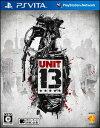 【PSVita】Unit 13