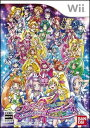 【Wii】プリキュアオールスターズ ぜんいんしゅうごう☆レッツダンス!