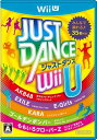 【WiiU】JUST DANCE Wii U