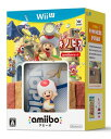 【WiiU】進め!キノピオ隊長 amiibo(キノピオ)セット