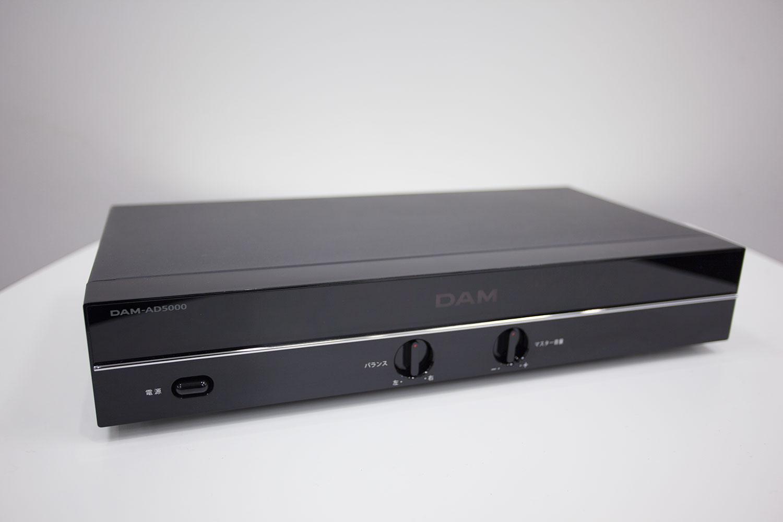 【送料無料】 第一興商 パワーアンプ AD-7000 【メーカー保証】 【新品】 カラオケアンプ
