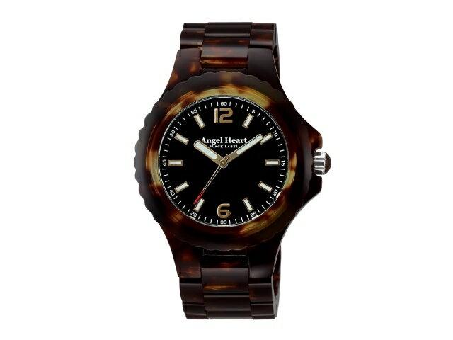 エンジェルハート 腕時計 レディース Angel Heart BK38BWB ブラックレーベル ウォッチ/時計 ブラック ANGEL HEART エンジェルハート