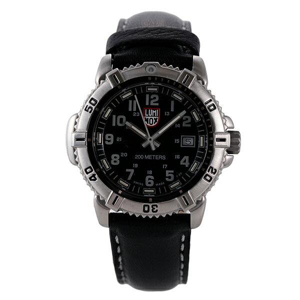 ルミノックス 時計 ユニセックス LUMINOX 7251 NAVYSEALS COLORMARK ネイビーシールズ カラーマーク 腕時計 ウォッチ ブラック ルミノックス 時計 ユニセックス LUMINOX