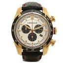 ヴェルサーチ 時計 メンズ VERSACE VDB040014 V-RAY ブイレイ 腕時計 ウォッチ ゴールド/レディース