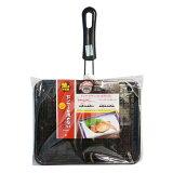 焼きやき亭 センサーを汚さないクリンプ魚焼 H-8585