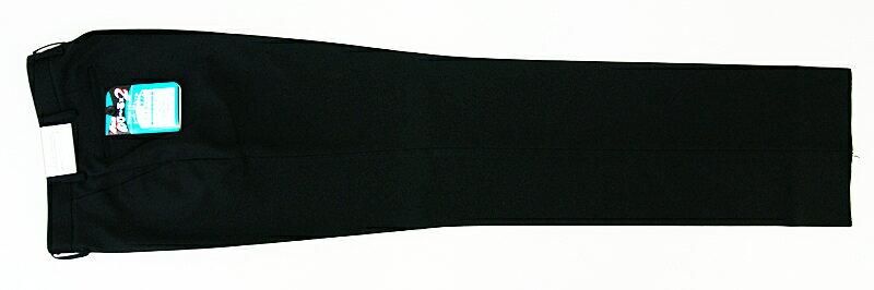 【標準型ズボン】ノータック学生ズボン(ポリエス...の紹介画像2