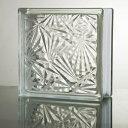 RoomClip商品情報 - 【送料無料】ガラスブロックガラス 国際基準サイズ 厚み80mm