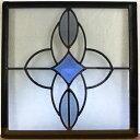 【送料無料】ステンド グラス ステンドグラス ステンドガラス デザインパネル300角