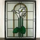 【送料無料】【送料無料】ステンド グラス ステンドグラス ステンドガラス デザインパネル500x400