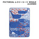 PICTORIAL еье╕еуб╝е╖б╝е╚ WHALE A109WH