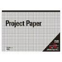 (まとめ) プロジェクトペーパー オキナ プロジェクトペーパー PPA30S 4970051021803 ●規格:A3判ヨコ型 1冊【20×セット】