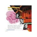【エントリーでポイント最大35倍】オムニバス シャンソン・オムニバス ムーラン・ルージュの唄 CD