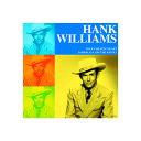 楽天インテリアの壱番館【エントリーでポイント最大35倍】ハンク・ウィリアムス オール・ザ・ベスト CD