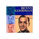 楽天インテリアの壱番館【エントリーでポイント最大35倍】ベニー・グッドマン オール・ザ・ベスト CD