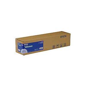 エプソン EPSON PX/MCプレミアムマット紙ロール 24インチロール 610mm×30.5m PXMC24R5 1本 大判プリンター専用紙 インクジェットプリンター用紙 コート(マット)紙