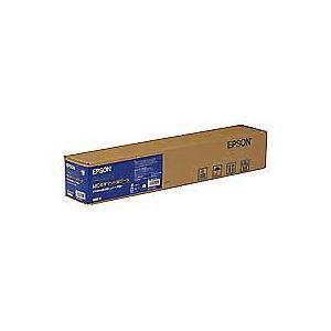 エプソン EPSON MC厚手マット紙ロール 36インチロール 914mm×25m MCSP36R4 1本 大判プリンター専用紙 インクジェットプリンター用紙 コート(マット)紙