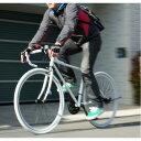 2wayブレーキングシステムを採用。シンプルな自転車/バイシクル