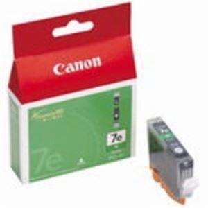 【ポイント20倍】(業務用40セット) Canon キヤノン インクカートリッジ 純正 【BCI-7eG】 グリーン(緑) プリンターインク トナーカートリッジ OAインク トナー リボン