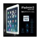(まとめ)ITPROTECH 強化ガラスフィルム For iPad mini