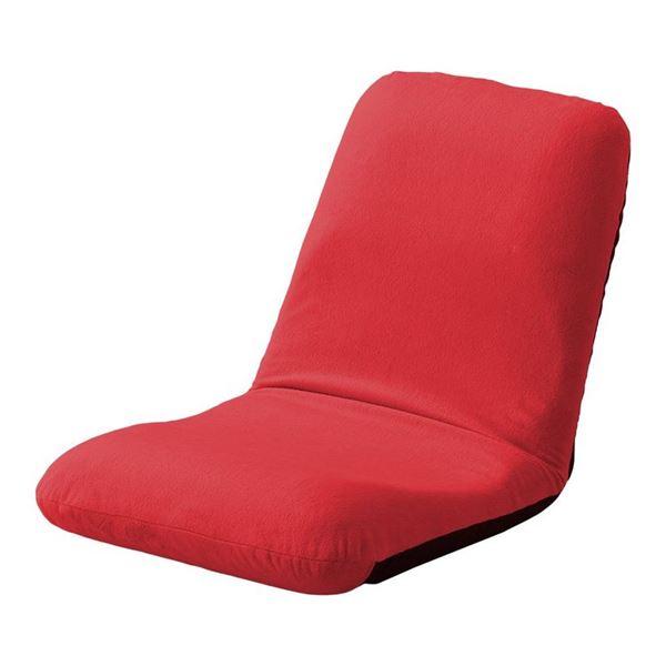背筋ピン座椅子 S レッド(S RE)
