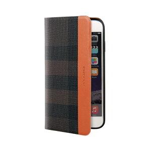 【VIVA MADRID】iPhone 6sPlus iPhone 6Plus 手帳型ケ
