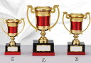 宴會, 活動用品, 促銷販賣品 - 優勝カップ 樹脂製【KCP-04203 Cサイズ】高さ:17.5cm 直径:7cm ASH-0