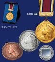 メダル 直径6cm【YMY-09628】27×35