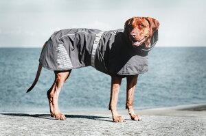 フィンランド ドッグブランド フルッタ ドッグジャケット エクストリームウォーマー