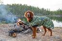 フィンランドのドッグブランド Hurtta  フルッタ ・ドッグコート Summit Parka・サミットパーカー 中・大型犬用