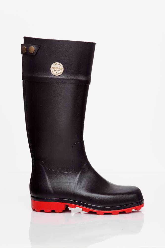 【ノキアンフットウェア×Julia Lundsten】フィンランド発・レインブーツ Nokian Footwear ノキアン フットウェア Riding High ラバーブーツ