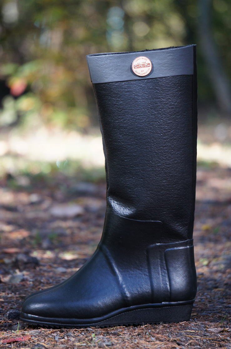 【ノキアンフットウェア×Julia Lundsten】ルーズレグワーム フィンランド発・レインブーツ Nokian Footwear ノキアン フットウェア Loose Leg Warm  ラバーブーツ